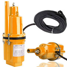 Portable Garden Water Pumps Amp Pressure Tanks For Sale Ebay