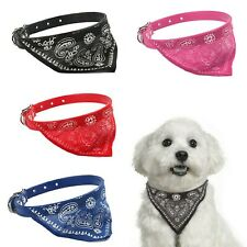Pet Bandanna Cat Dog Collar Kitten Puppy Neck Scarf Pet Clothing Neckerchief