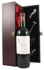 Pauilllac Vignobles de Chateau Latour 1973 vintage red wine with gift box