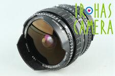 Sigma Fisheye 16mm F/2.8 Lens for Nikon #27576 F4