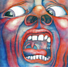 In The Court Of The Crimson King by King Crimson (CD) - BRAND NEW