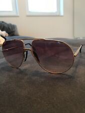 MOVADO by CARRERA Herren SONNENBRILLE 5450 40L VINTAGE SUNGLASSES GERMANY
