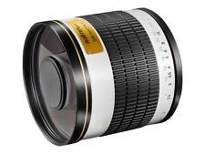 Digital-Spiegelreflex-Objektive mit 500mm ohne Angebotspaket