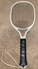 New listing Vintage Leach Little Bandido Racquetball Racket