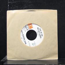 "Baja Marimba Band - Yours / Last Of The Red Hot Llamas 7"" VG+ 803 Promo Vinyl 45"