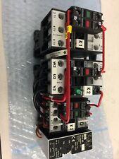 Imo Star-Delta Starter 24V 50/60HZ  22KW 3-400V MCY22MI24 NEW