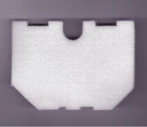 Luftfilter für DOLMAR-Motorsäge PS 32 & PS 35 original filter von dolmar