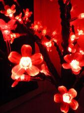 Guirlande de sapin de Noël de Noël éclairage intérieur 100 DEL 2.1 W 9.42 M