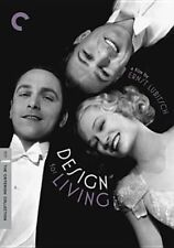Design for Living 0715515090018 With Gary Cooper DVD Region 1