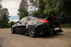 Spoiler Ducktail for Nissan 350Z / Firelady Z