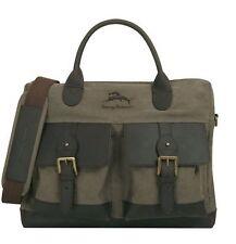 "Tommy Bahama Big Island 16"" Buisness Case messenger Bag laptop NEW $345"