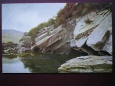 POSTCARD KERRY LNWR KILLARNEY - COLLEN BAWN CAVES