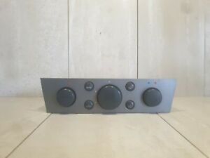 Opel Vectra C Signum Element Air Conditioning Climate Control Unit 13138196