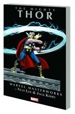 MARVEL MASTERWORKS MIGHTY THOR VOL #1 TPB Journey Into Mystery Comics #83-100 TP