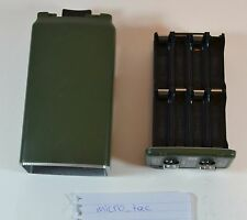 Harris RF 5800 PRC-152  Military AA Battery Box Case Holder