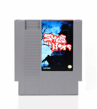Sweet Home - Survival Horror Classic - Nintendo NES Game English