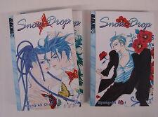 Snow Drop (Tokyopop, Tb) Nr. 1-12 kpl. (Z1)