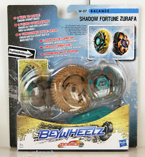 Original Beyblade - Beywheelz - W-07, Balance - Shadow Fortune Zurafa