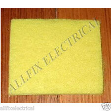 Electrolux Boss, Volta Widetrack, Eureka Upright Filter - Part # 39334
