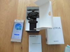 Sony Xperia XA1 Smart phone in gold