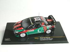 IXO 1 43 PEUGEOT 307 WRC Rally Monte Carlo 2008 L Carbonaro #65 Ram313 *