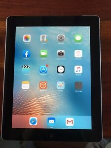 APPLE iPad 16 Go Wifi cellulaire