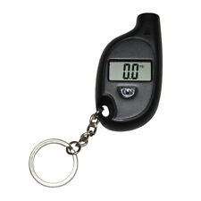 Portable Tire Pressure Guage Digital Air Checker Car Bike Truck LCD Display
