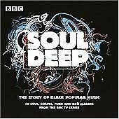 Various Artists - Soul Deep (The Story of Black Popular Music, 2005)