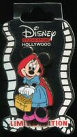 DSSH DSF Into The Woods Minnie as Little Red Riding Hood LE Disney Pin 107262