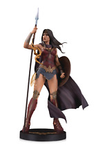 DC Designer Series Wonder Woman Limited Edition Statue Jenny Frison
