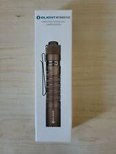 Olight M1T Raider Plus 800 Lumen EDC Flashlight Limited Edition!! Desert Tan New