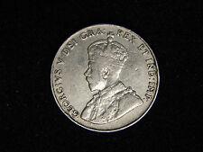 1926 Canada 5 Cents - Near 6 Variety