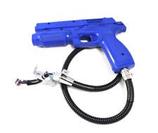 NAMCO Time Crisis 4 Gun Assembly, Blue TI05-11580-01