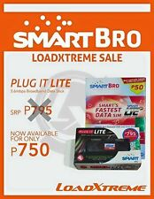 Smart Bro PLUG-IT LITE Broadband Data Stick SRP P795