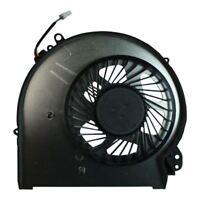 HP Omen 15-5110NR 15-5110TX 15-5111TX 15-5112TX 15-5113DX 15-5113TX Laptop Fan