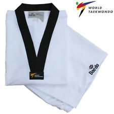 DAEDO ULTRA-LIGHT Fighter Taekwondo Dan uniform/Daedo Taekwondo Gi/WTF Uniform