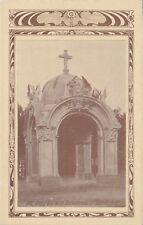 Arc à St Hubert & Sherbrooke  Congrès Eucharistique MONTREAL QC 1910 Illustrated