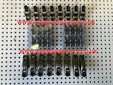 KIA SORENTO 2.5CRDI HYUNDAI D4CB FULL ENGINE ROCKER ARMS & HYDRAULIC LIFTERS