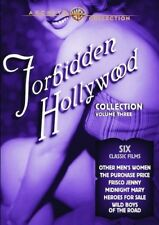 Forbidden Hollywood Collection: Volume 03 [New DVD] Manufactured On Demand, Bo