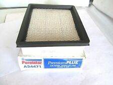 PUROLATOR A24471 AIR FILTER NEW  OLD STOCK