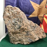REILLY'S ROCKS: Massive Chunk Silver Ore, Pioneer Mining District Superior Az.
