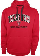 448ea728 Champion Men's Texas Tech Red Raiders Sports Fan Apparel and ...