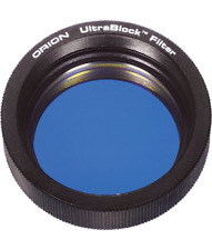 Brand New Orion 5656 2-Inch UltraBlock Filter SCT, Narrowband, Eyepiece Filter