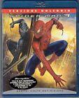 Blu-ray SPIDER-MAN 3