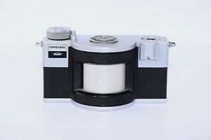 VERY RARE Gorizont Horizont Soviet Vintage Panoramic 35 mm film camera w/s lens