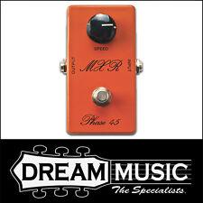 Dunlop MXR Vintage '75 Phase 45 CSP105 Phaser Guitar Effects Pedal RRP$319