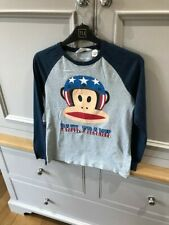 Boys Paul Frank Top Age 10-12
