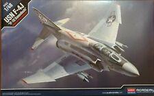 """Academia Modelo Kit USN F-4J """"VF-102 Diamondbacks"""" 12323 1:48"""