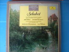 LP SCHUBERT QUINTETTO IN  LA MAG.D 667 LA TROTA / SONATINA D 385 WAKTER KLIEN