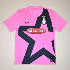 JUVENTUS ITALY 2011/2012 AWAY FOOTBALL SHIRT JERSEY MAGLIA NIKE SIZE M ADULT